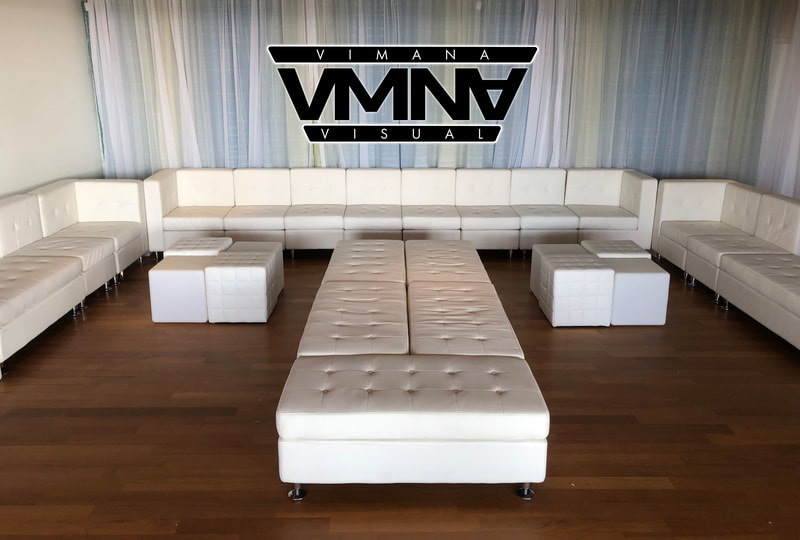 Event Lounge Furniture Rentals San Diego
